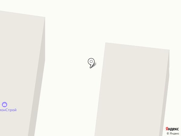 Школа Умниц на карте