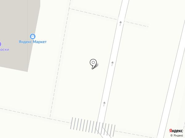 Кубаньэкопродукт на карте