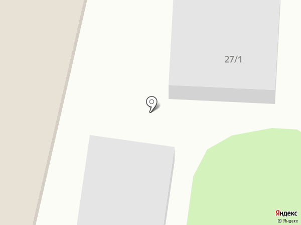 Нова-Лайн на карте