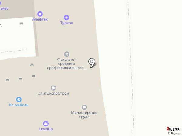 Строй-дом на карте