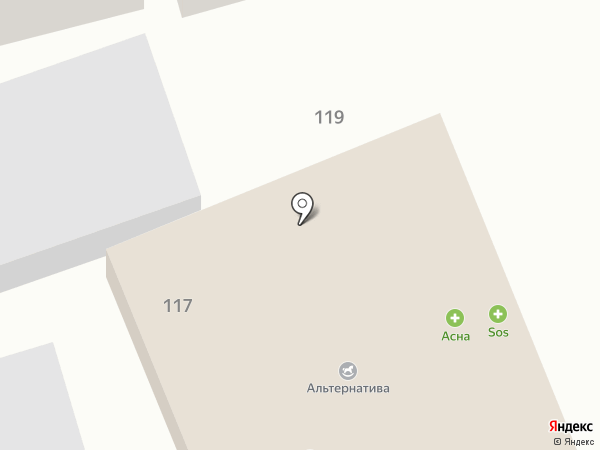 Мебель Май на карте