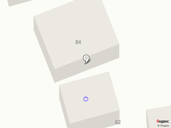 Нотариус Греков М.Л. на карте