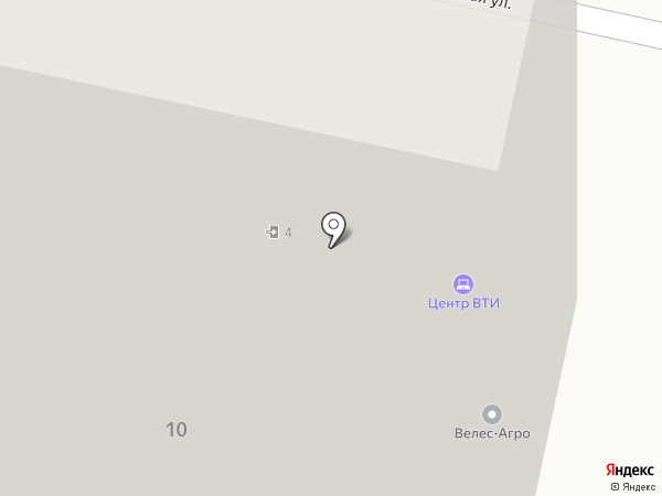 APICO на карте