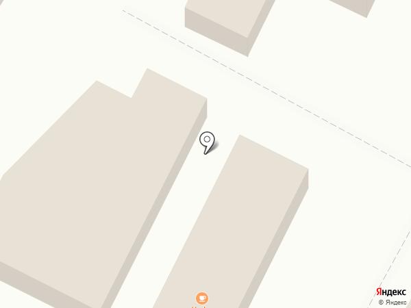 Cuba на карте