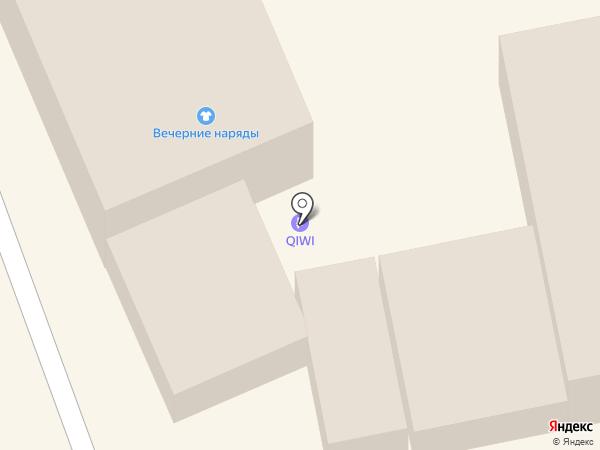 Сплит Маркет на карте