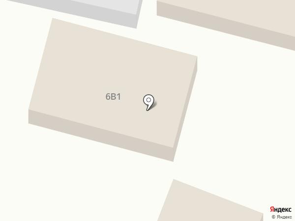 МайФиш на карте