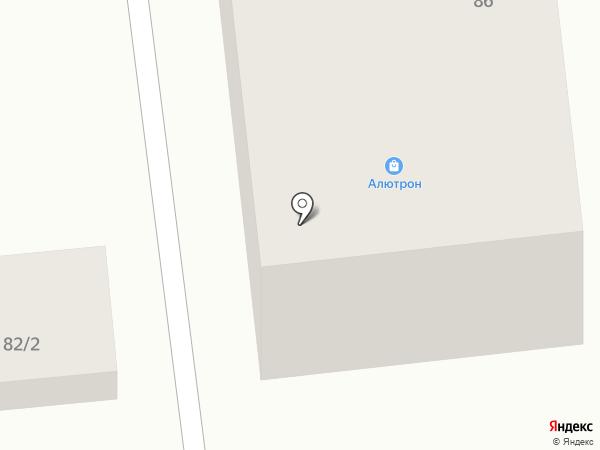 KRIAL на карте