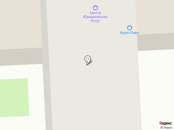 Булкин дом на карте