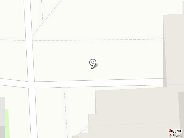 Регион-Строй на карте