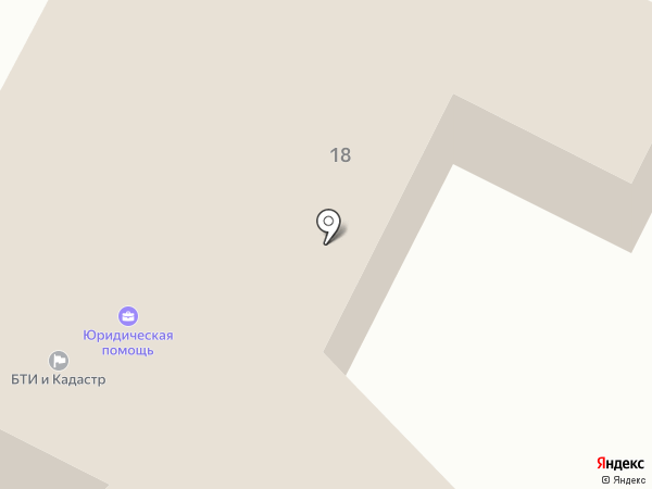 АртГеоКом на карте