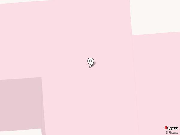 Травмпункт Краевой больницы на карте