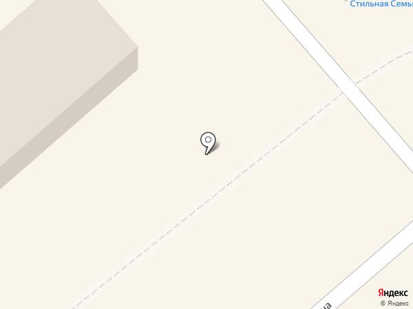 Чебуречная на карте