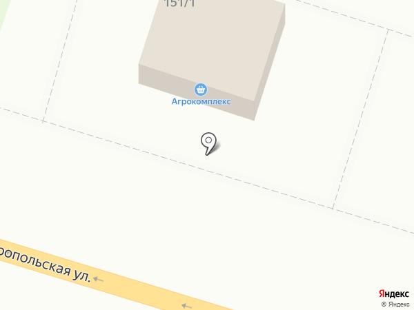 Паркет-Дизайн на карте