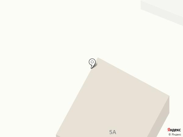 ЮрГа на карте