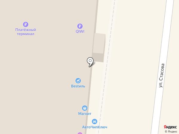 Аско Регион Полимер на карте