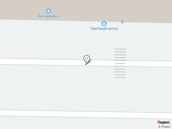 Банкомат, Балтинвестбанк, ПАО на карте