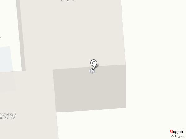 Идиллия на карте
