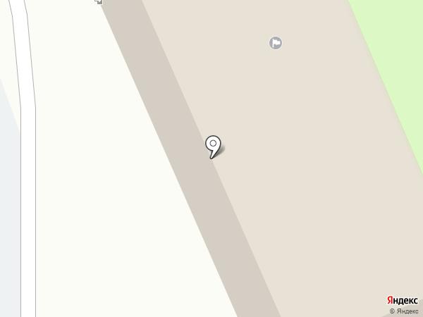 Туапсинский районный суд на карте