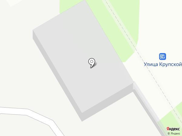 Служба эвакуации автомобилей на карте
