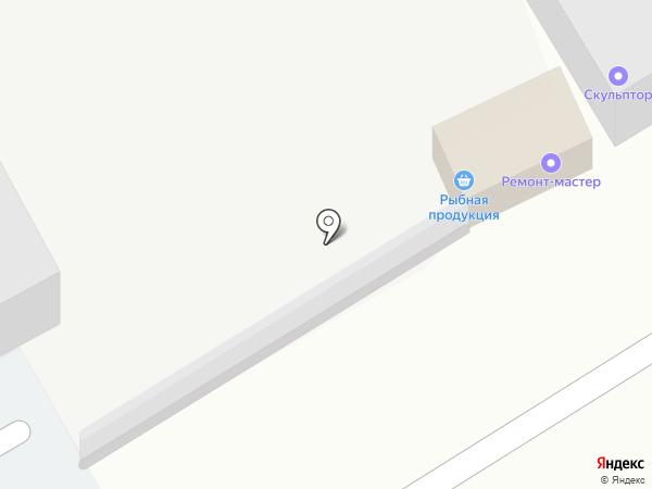 Зеленая гречка Алтая на карте