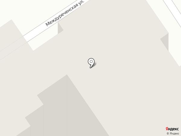 НормаФарм на карте