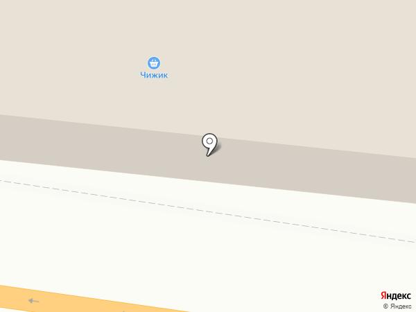 Алкобренд на карте