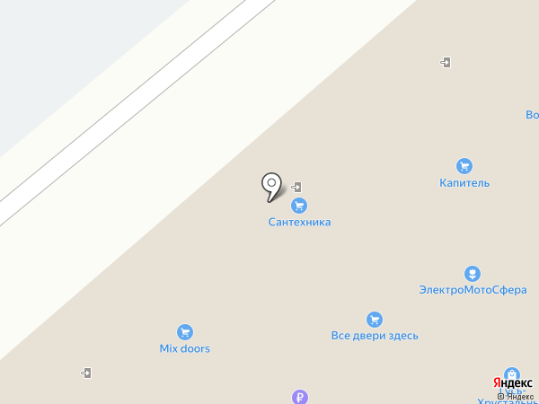 Akdoors на карте