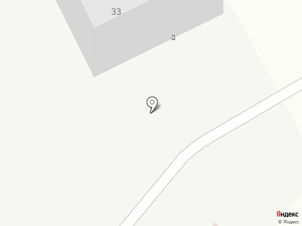 ТД Регион-Протэк на карте