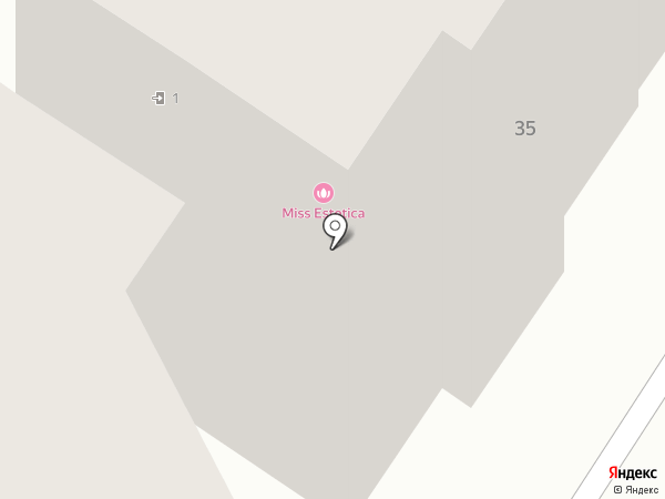 Медицинский центр реабилитации и здоровья на карте