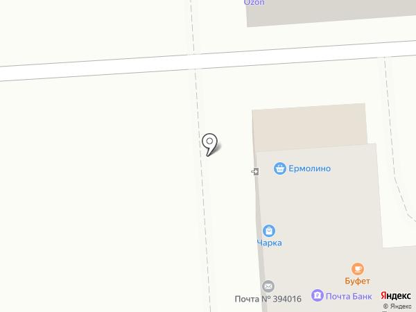 Сырный соблазн на карте