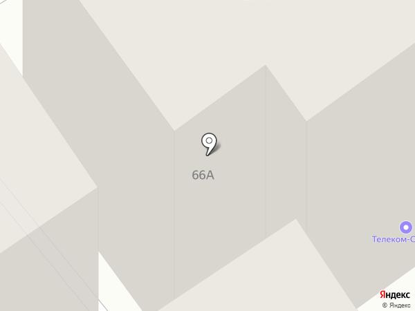 Аварком-Центр на карте