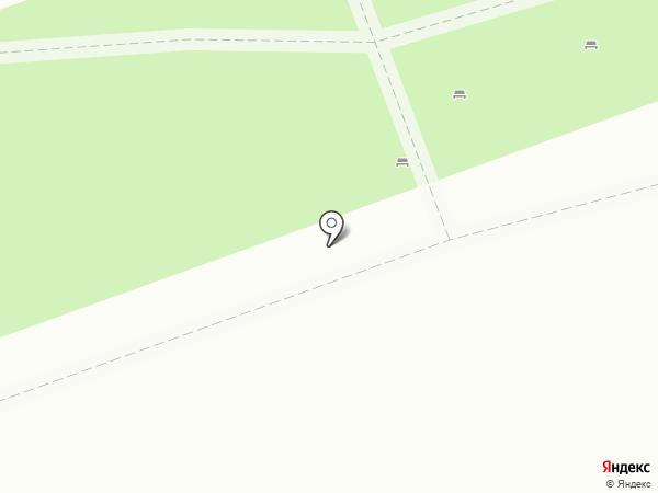 Snack bar vkusno на карте