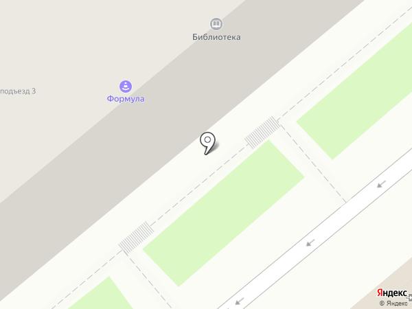 Уют на карте