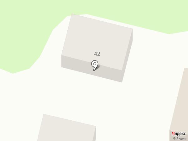 Сервис-Газ на карте