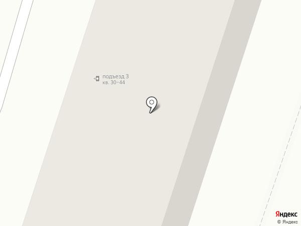 Эвакуатор-Автотехпомощь на карте