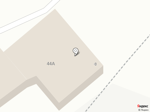 АвтосервиС & ШиномонтаЖ на карте