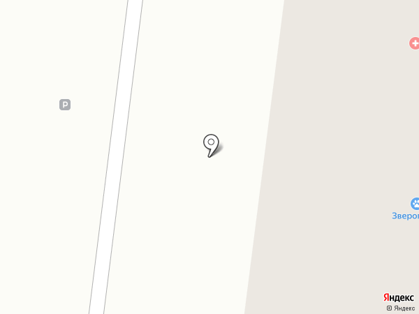 Ликарион на карте