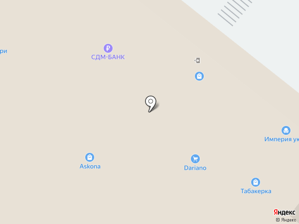 Perrino на карте