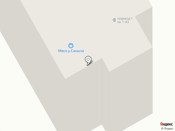 Эльтаро на карте