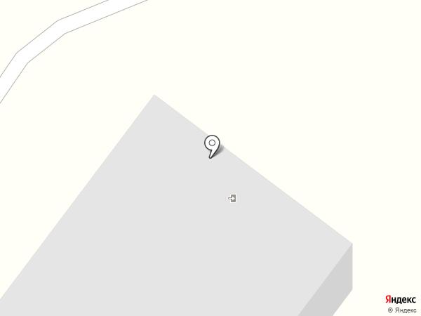 СМ-АГРО на карте