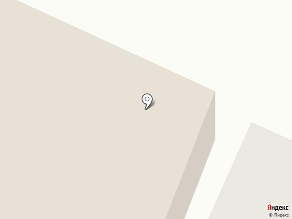 Джамбул на карте