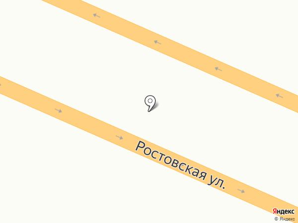 ЧИЖ на карте