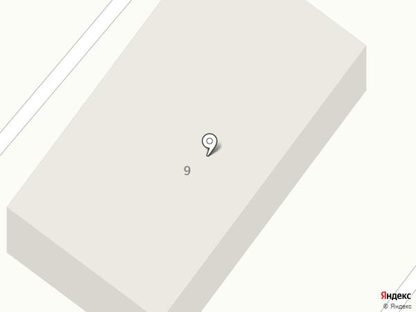 Автомойка24 на карте