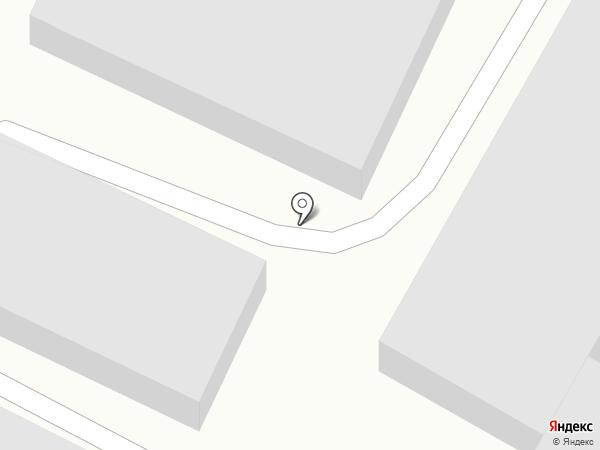 АвтоГраф на карте