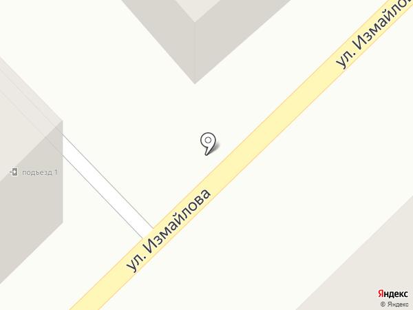 Центр жилищного финансирования, КПК на карте