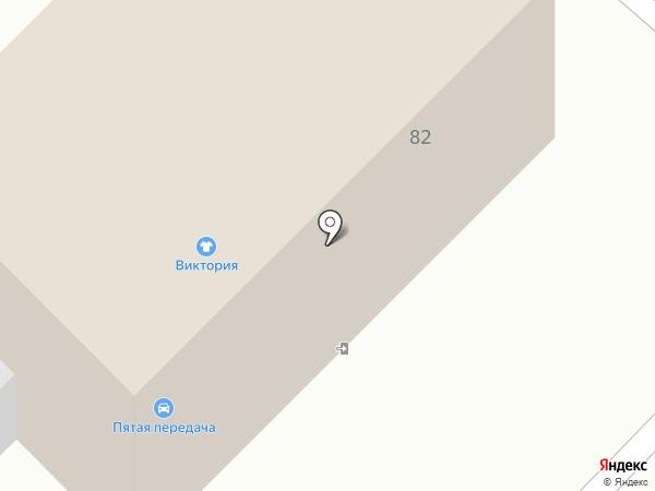 VIRBAC на карте