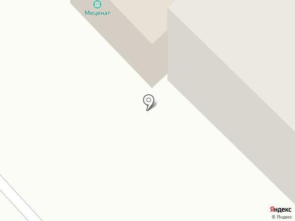 Эланд на карте