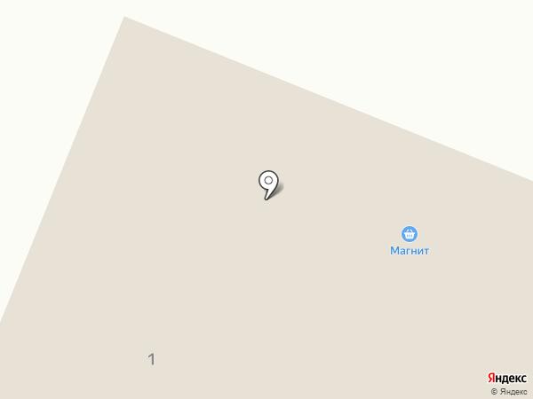 Сытый бацька на карте