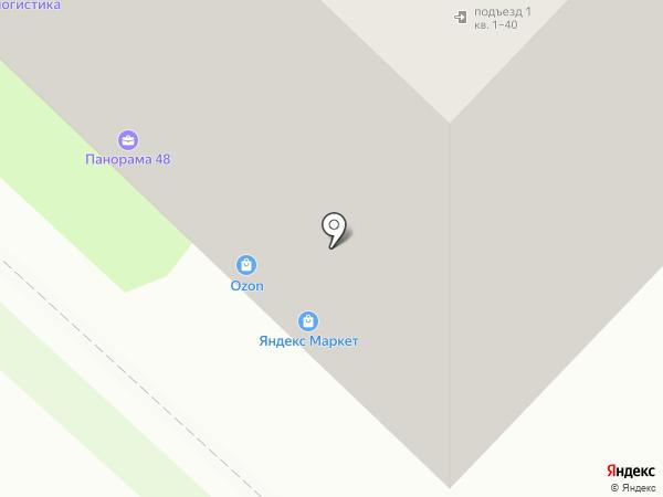 Пивовар на карте