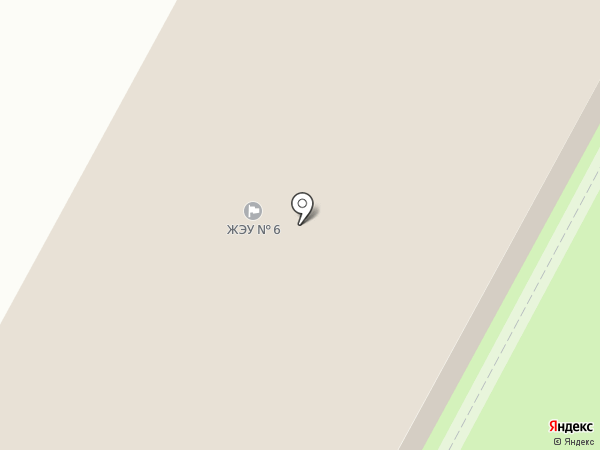 Аварийно-диспетчерская служба городского хозяйства г. Липецка на карте
